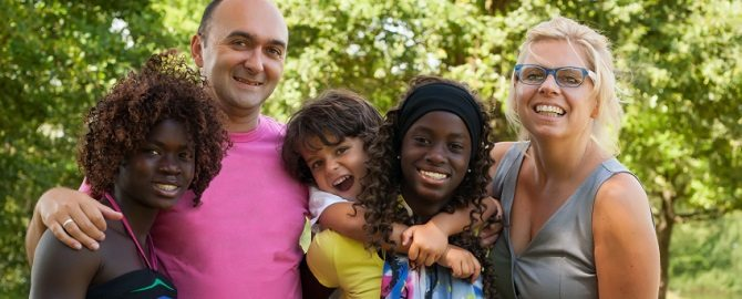 What Is Involved With Step-Parent Adoption in Texas