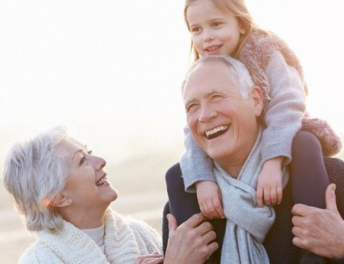 What Are Grandparents Visitation Rights in Texas?