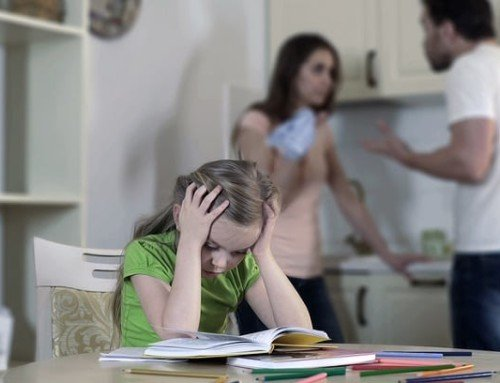Important Parenting Mistakes to Avoid In The Divorce Process!